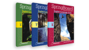 spring of the board