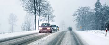 Ten Safe Driving Tips for the Coming Winter