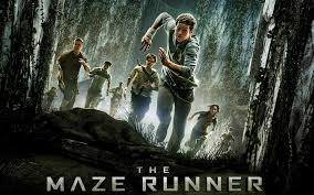 """An honest Review of """"The Maze Runner"""" (The Movie)"""